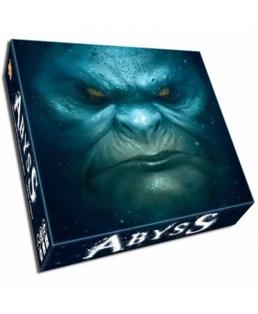 Abyss - Bleu