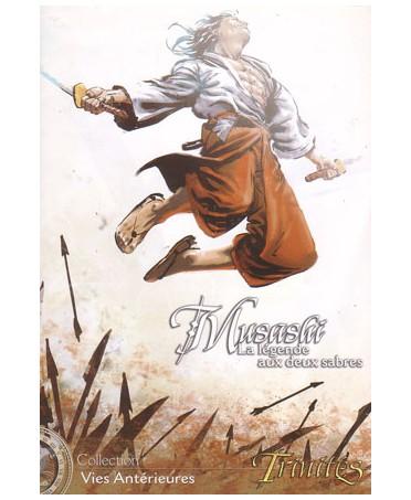 Musashi, la légende des deux sabres