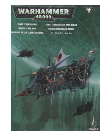 Raider Eldar Noir 2010