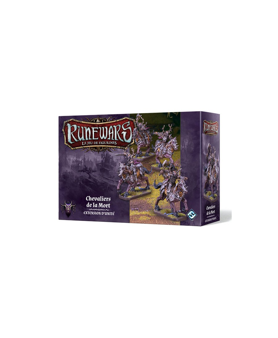 Runewars: Chevaliers de la mort