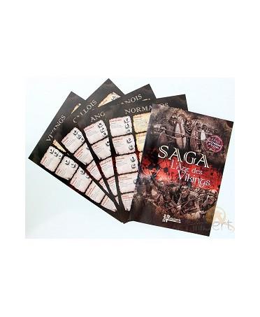 Saga - L'Âge des Vikings (VF)