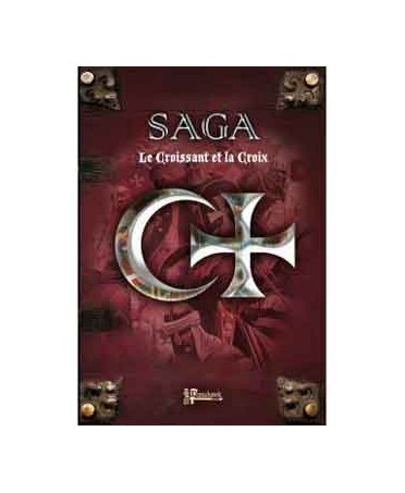Saga: Le Croissant et la Croix
