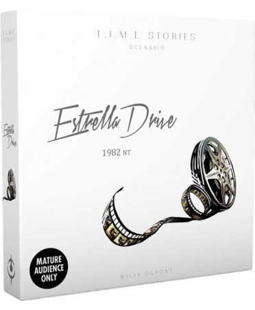 Time Stories : Estrella Drive (public averti)