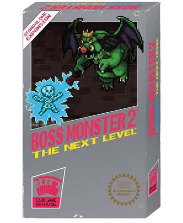 Boss Monster 2: Niveau Suivant