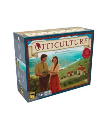 Viticulture