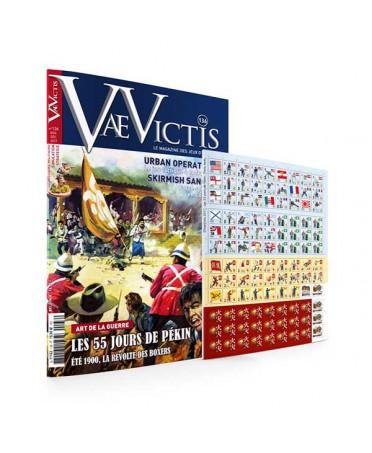Magazine VaeVictis Numéro 136