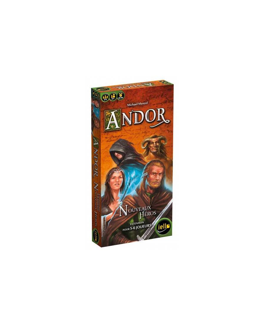 Andor - Les Nouveaux Héros (VF)