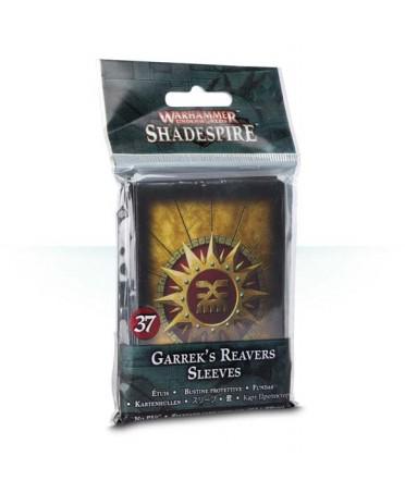 Shadespire : Garrek's Reavers Sleeves