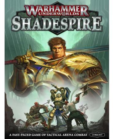 Warhammer Underworld : Shadespire VF