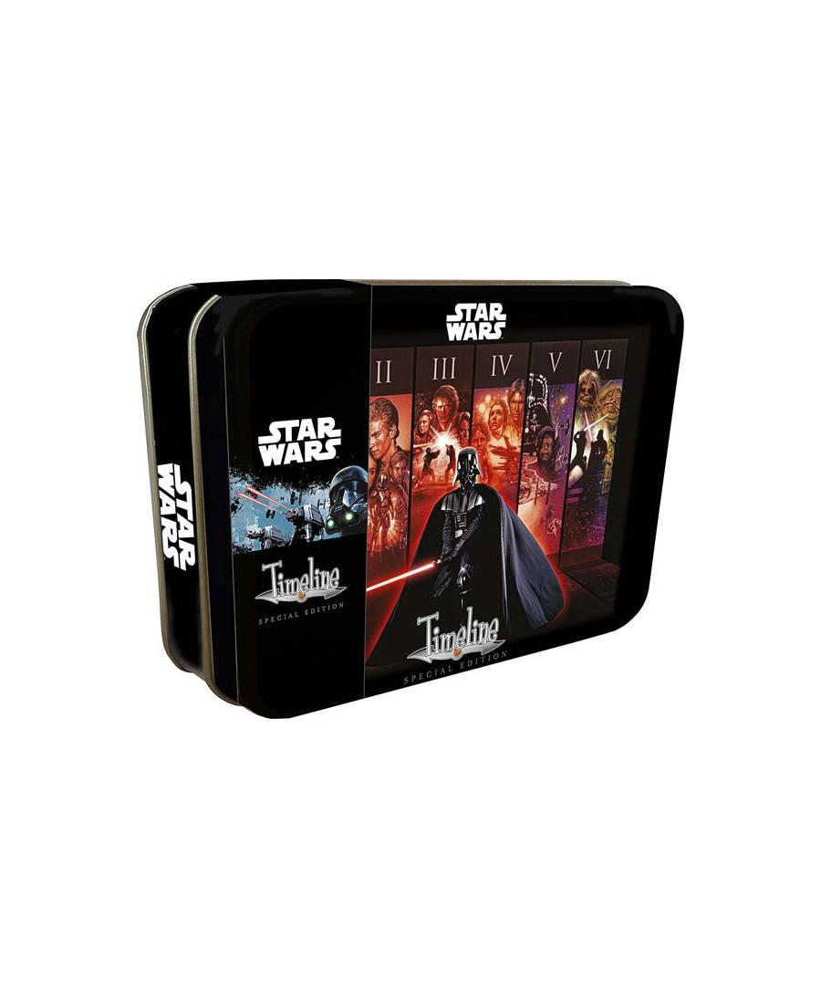 Timeline: Star Wars Coffret Spécial