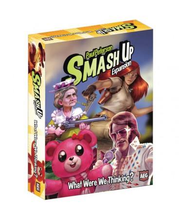 Smash Up: Conflit de Générations (VF)