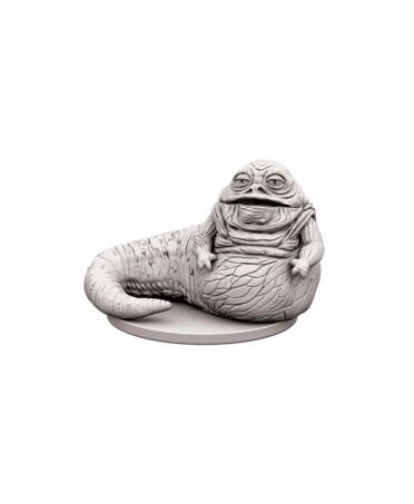 Star Wars Assaut sur l'Empire : Jabba the Hutt - Extension