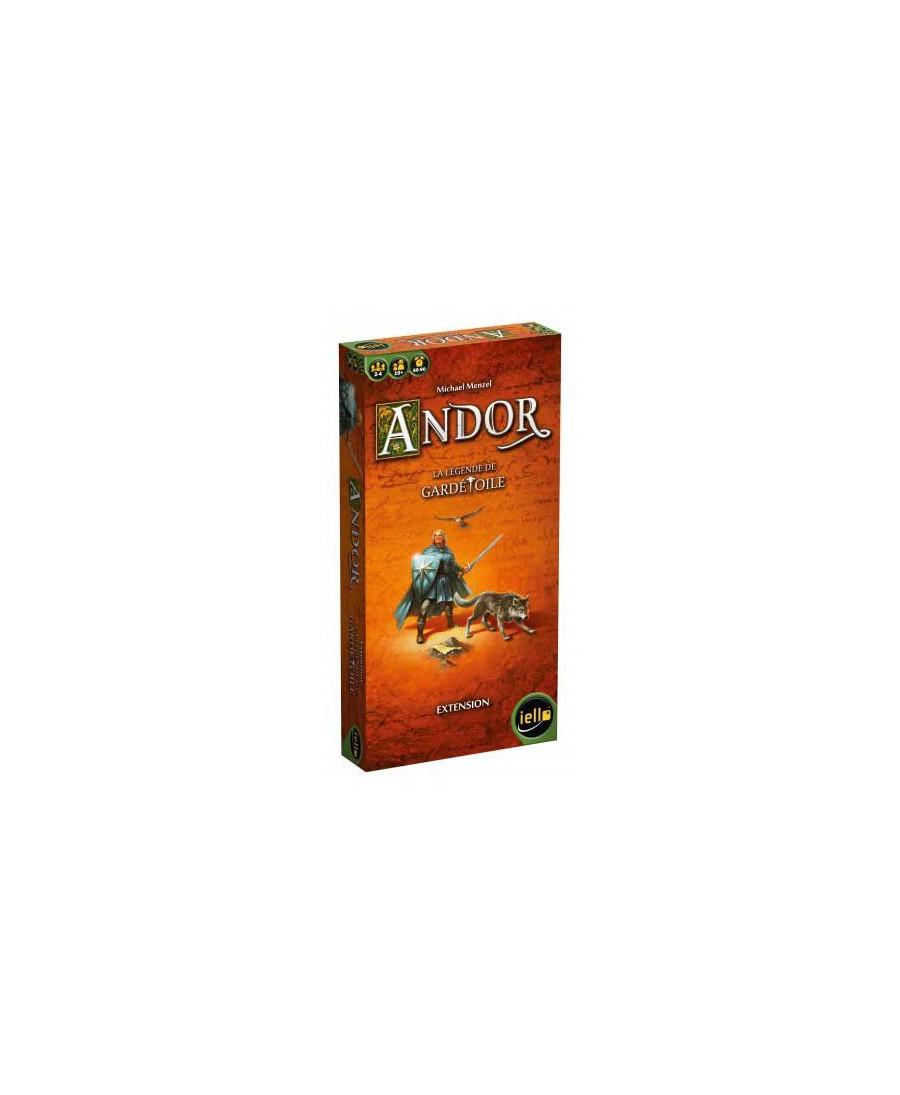 Andor: La Légende de Gardétoile