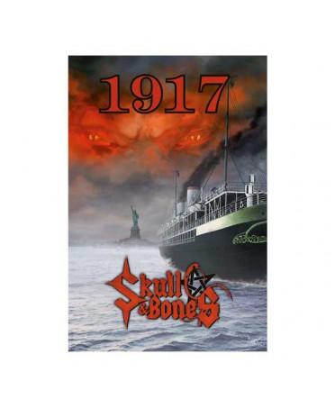 Skull and Bones: 1917