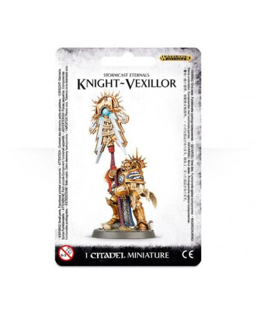 Stormcast Eternals : Knight Vexillor