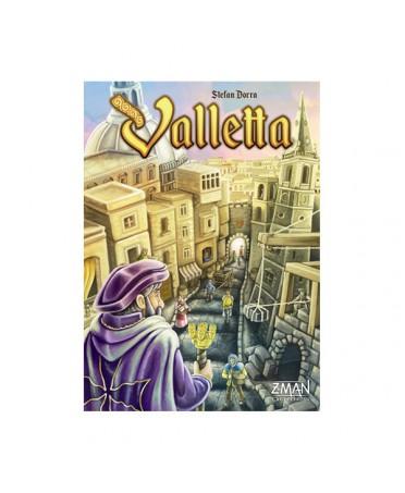 Valetta (vo)