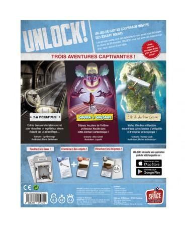 Unlock !