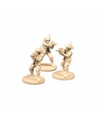 Star Wars - Assaut sur l'Empire - Soldats Rebelles