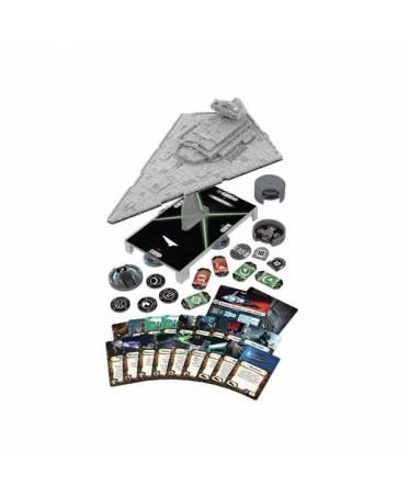 Star Wars Armada - Destroyer Stellaire de classe Impériale