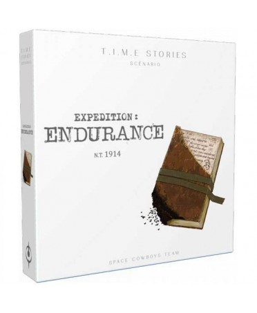 Time Stories: Expédition Endurance