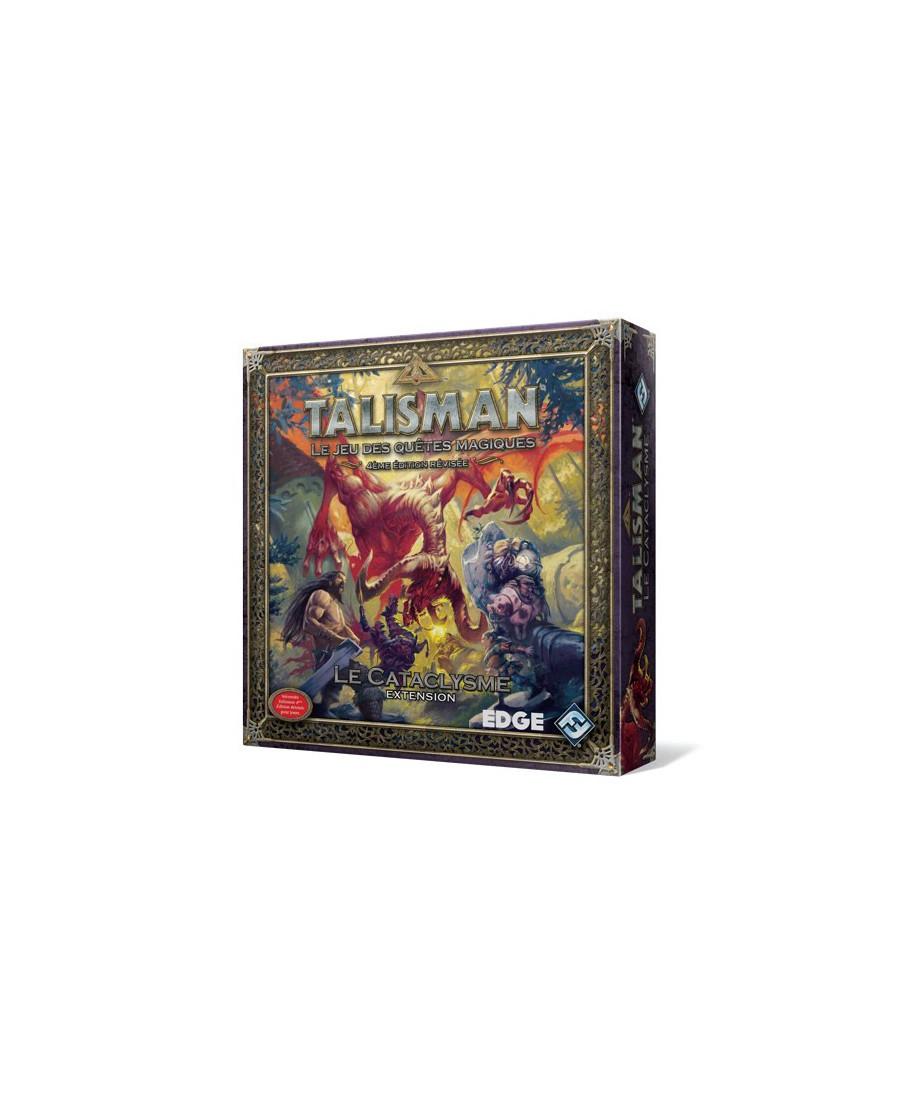 Talisman - Le Cataclysme