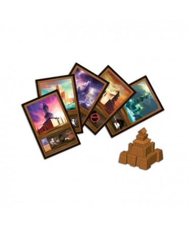cyclades : extension monuments - cartes