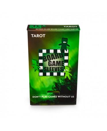Board Game Sleeves non glare, format tarot , photo