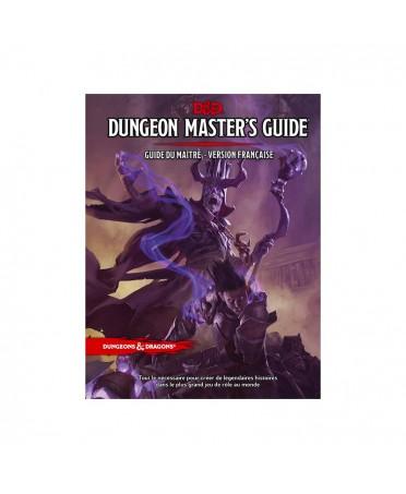 Donjons et dragons : guide du maitre du donjon - photo