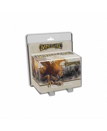 BattleLore - 2ème Edition - Boîte de Renfort - Ailes-Rasoir (VF)