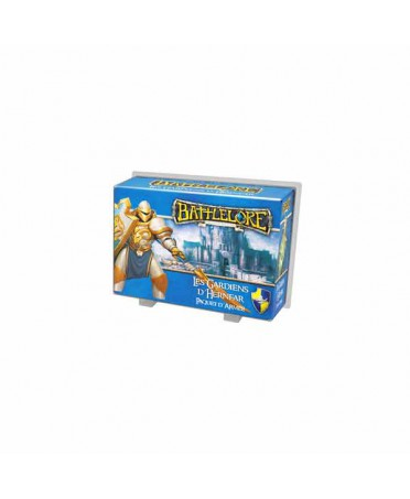 BattleLore 2ème Edition - Les Gardiens d'Hernfar