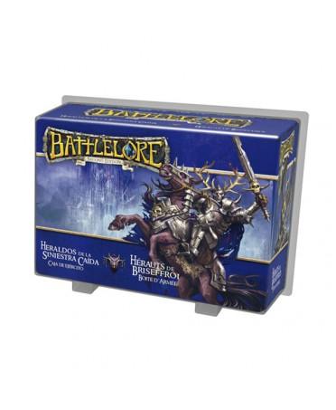 BattleLore : Herauts de Briseffroi