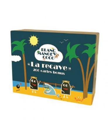 Blanc Manger Coco: la Recave