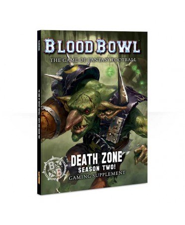 Blood Bowl Death Zone: Saison 2 (Anglais)