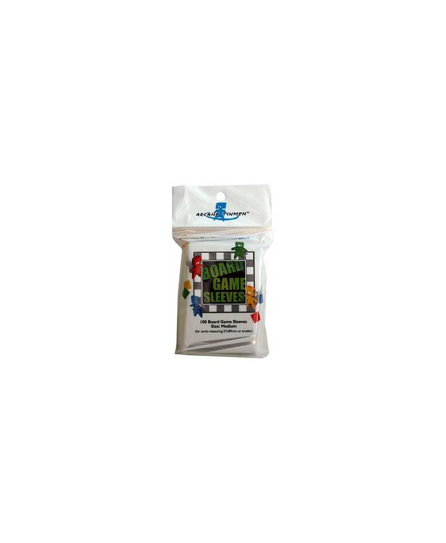 Board Game Sleeves - Medium - Arcane Tinmen