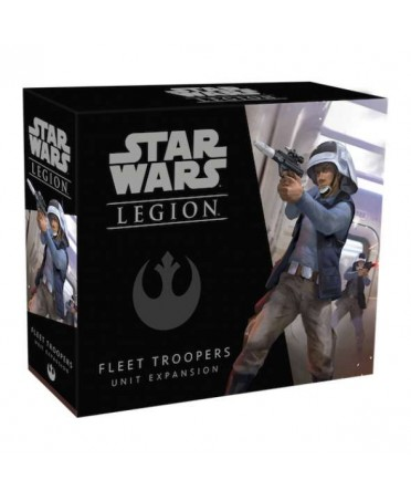 Star Wars Legion : Fleet Troopers
