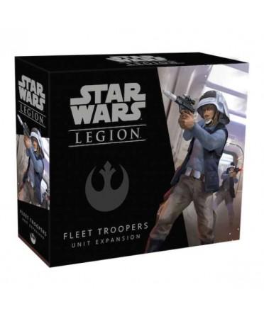 Star Wars Legion : Fleet Troopers