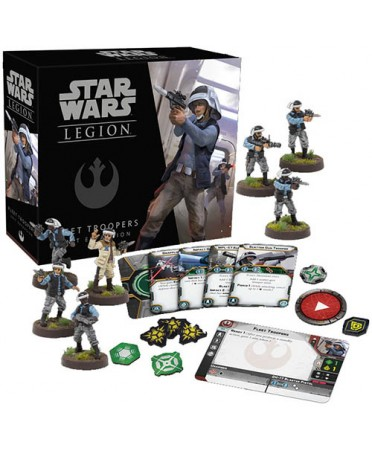 Star Wars Legion : Fleet Troopers 2