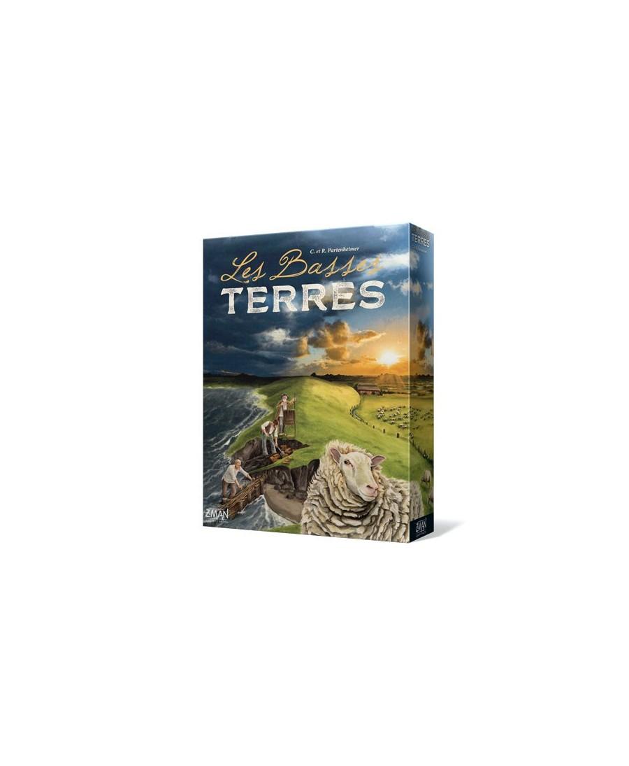 Lowlands / Les Basses Terres (VF)