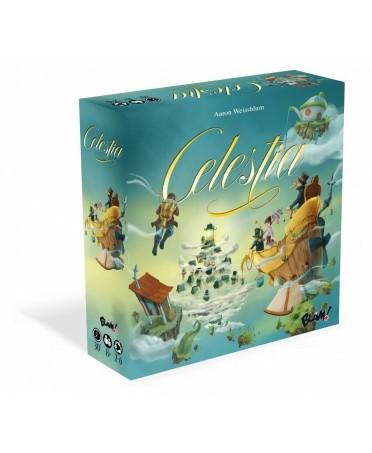 Celestia | Boutique Starplayer
