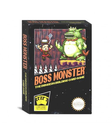 BOSS Monster VF