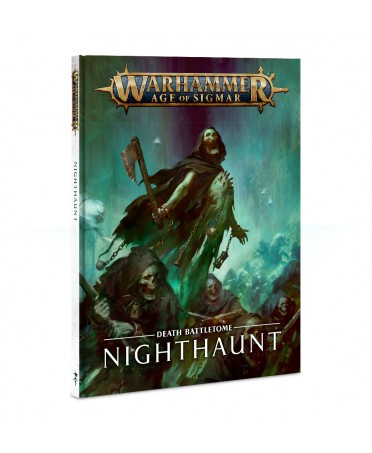 Nighthaunt : Battletome | Boutique Starplayer