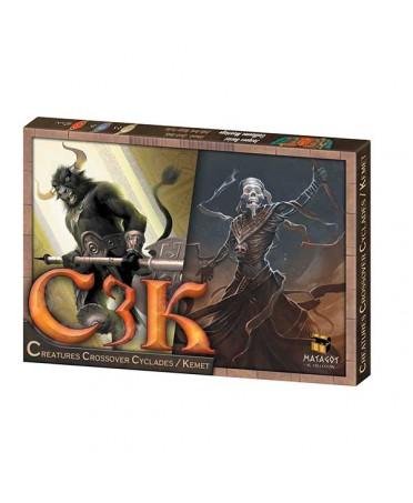 C3K - Creatures Crossover Cyclades/Kemet