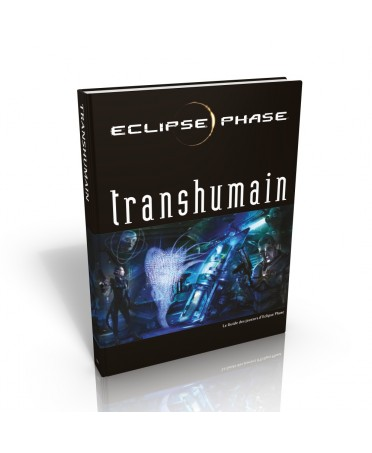 Eclipse Phase : Transhumain | Boutique Starplayer