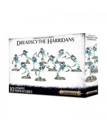 Nighthaunt : Dreadscythe Harridans | Boutique Starplayer