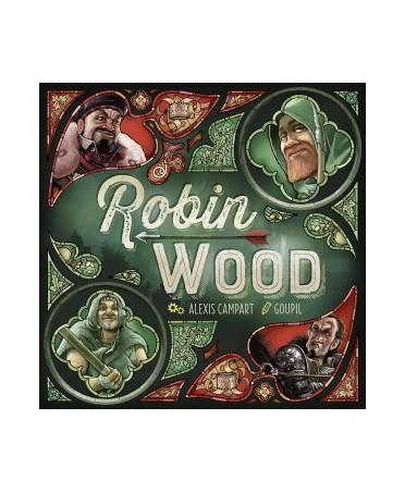 Robin Wood | Boutique Starplayer