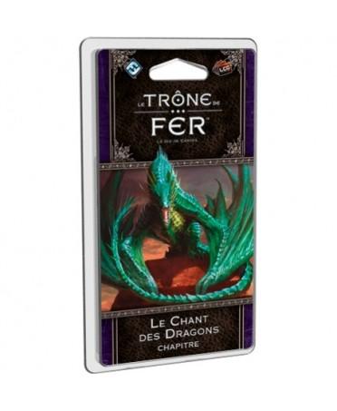 Le Trône de Fer JCE : Le Chant des Dragons | Boutique de jeux de cartes Starplayer
