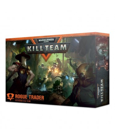 Kill Team : Rogue Trader (VF) | Jeux de Figurines | Boutique Starplayer