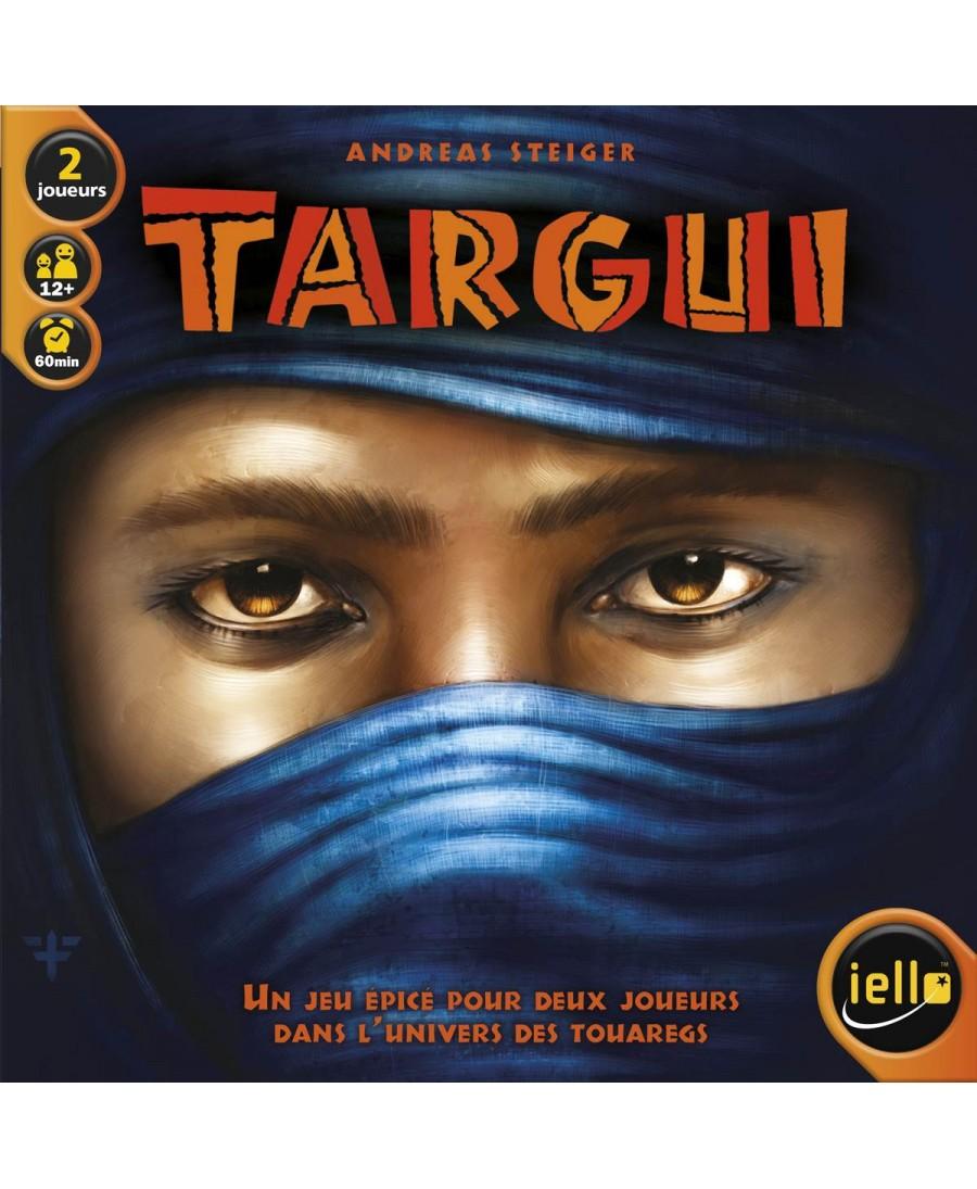 Targui | Jeu de Société | Boutique Starplayer