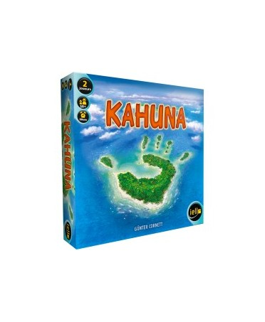 Kahuna (VF - 2018) | Boutique Starplayer