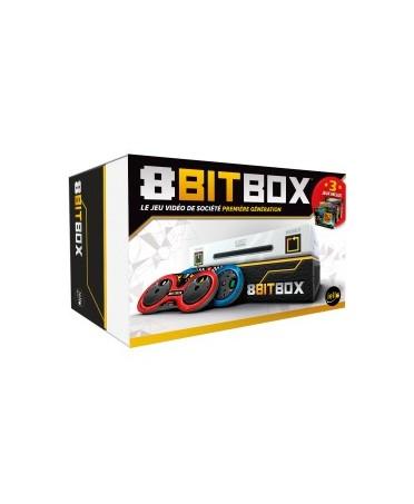 8Bit Box | Boutique de Jeux de Société Starplayer